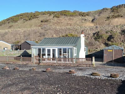 Exterior | Moiraville, Coulderton, near St Bees