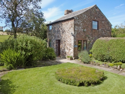 Exterior | The Old Forge, Beckermet, nr. St Bees