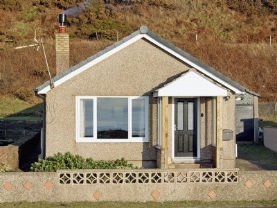 Exterior | The Shillies, Coulderton Beach, nr. St Bees