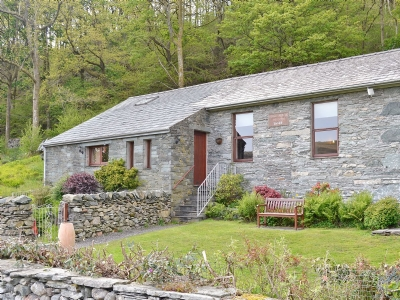 Exterior | Chapel Cottage, Ulpha, nr. Broughton in Furness