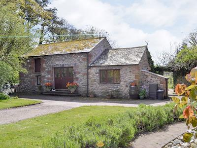 Attractive stone-built holiday home | The Coach House, Bootle, near Millom