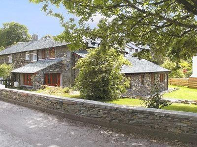 Exterior | Helm View, Windermere