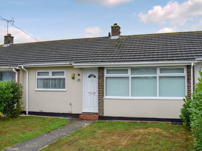 Holiday home | Winston Crescent, North Bersted, near Bognor Regis