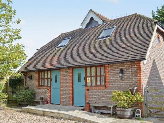 Exterior | Rose Cottage, Beddingham, nr. Lewes