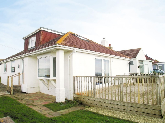 Exterior | Sea Coast View , Peacehaven, nr. Brighton
