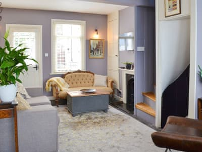 Delightful living room | New Cross Cottage, Margate