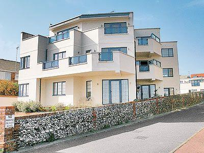 Stone Bay Apartment, Broadstairs