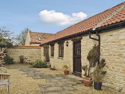 Exterior | The Cottage at Greyfriars, Cold Brayfield, nr. Olney