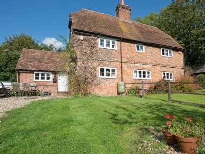 Exterior | Bere Cottage, Westbere, nr. Canterbury