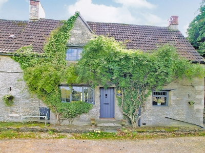 Exterior | Well Cottage, Upper Castle Combe