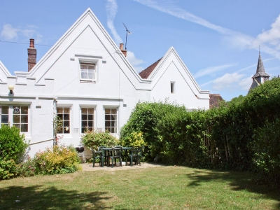 Exterior | Pepper Pot Cottage, Compton, nr. Chichester
