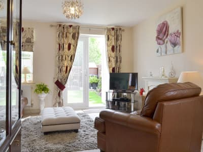 Stylish living room | Wilkinson Cottage, Melksham