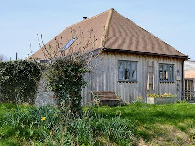 Exterior | Mount Pleasant Barn, Chalvington, near Lewes