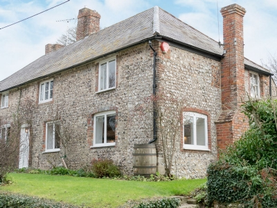 Exterior | Old Post Office Cottage, Jevington, nr. Polegate