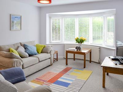 Spacious living room | Ideal Location, Hythe