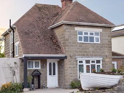 Well presented, detached family holiday home | The Boat House, St Leonards-on-Sea, near Hastings