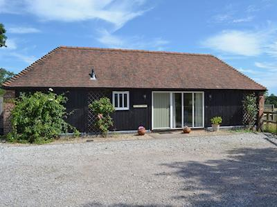 Exterior | Lea Farm Cottages- Bullock Lodge, Rye Foreign, nr. Rye