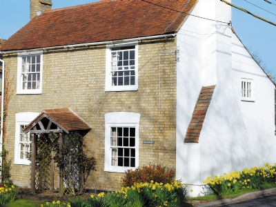 Exterior | Rothersby, Iden, Rye
