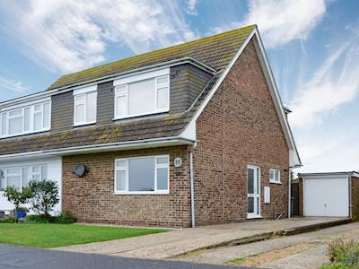 Exterior | Beachside, Selsey, nr. Chichester