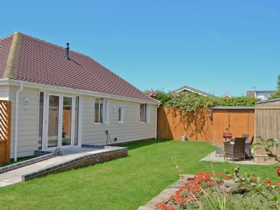 Exterior | The Beach Retreat, East Wittering, nr. Chichester