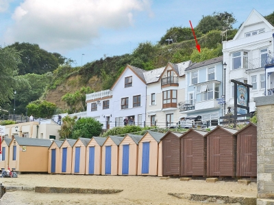 Exterior | Chine Bluff, Shanklin