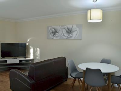Typical interior | Room and Roof Serviced Apartments, Southampton