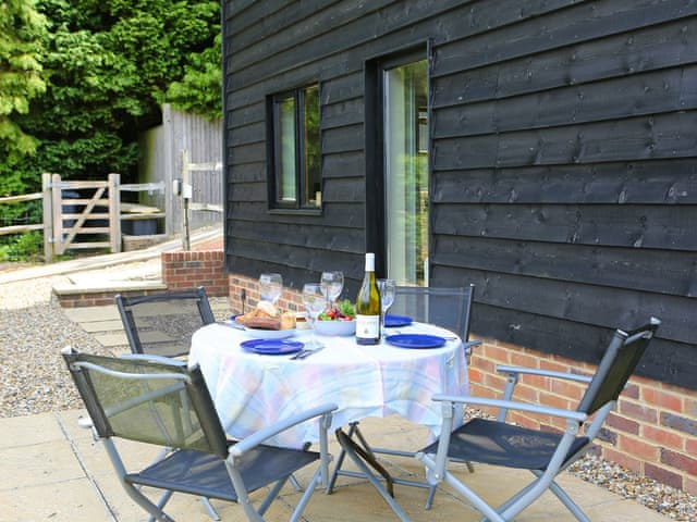 Self catering holiday in Crowborough with 2 bedrooms for rent