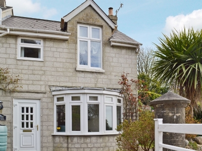 Exterior | Beech Cottage, St Lawrence, nr. Ventnor