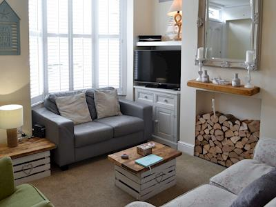 Comfortable living room | Whitstable's Pearl, Whitstable