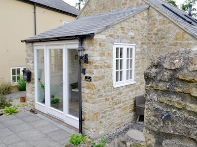 Charming holiday home | Linnets, Beaminster