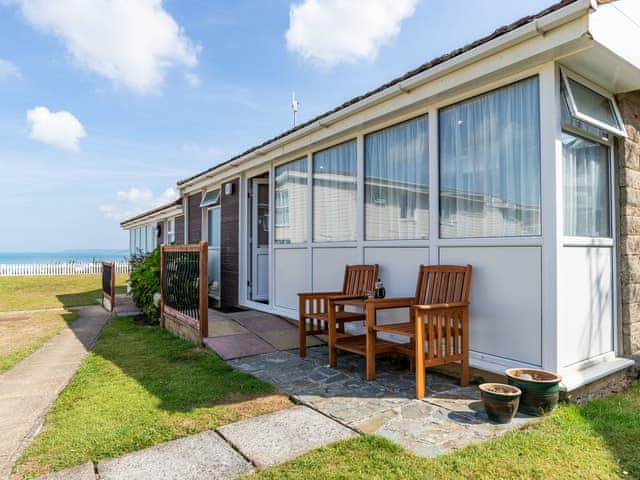 Holiday Home In Westward Ho With Golf Nearby 2 Bedrooms For Rent