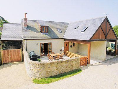 Exterior | The Old Timberyard - Sawmill Cottage, Puncknowle, Dorchester