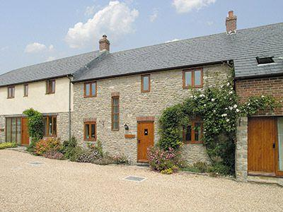 Exterior | The Old Timberyard - Carters Cottage, Puncknowle, Dorchester