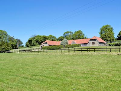 The Old Piggeries, Uploders, nr. Bridport