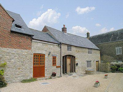 Exterior | The Old Timberyard - Woodmans Cottage, Puncknowle, Dorchester