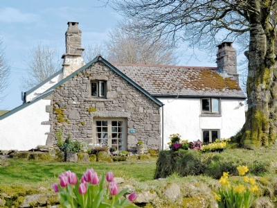 Exterior | Hatchwell Hall and Lodge - Hatchwell Hall, Widecombe-in-the-Moor