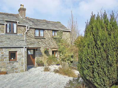 Exterior | Sandy Barn Cottages - High View, St Breward