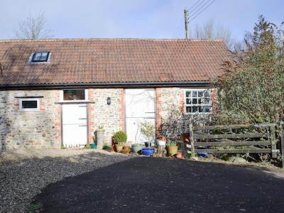 One of a pair of lovingly restored former agricultural buildings | Cider Barn - Lakehayes Cottages, Tatworth, near Chard