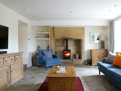 Living room | Grapevine Cottage, Near Ilminster