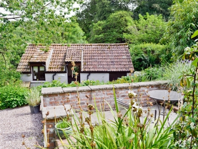 Exterior | The Hayloft, Berrynarbor, nr. Ilfracombe