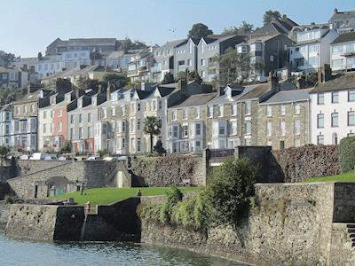 Situated close to the water in Falmouth | Greenbank Cottage, Falmouth