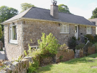 Exterior | The Mowie - Mowie Cottage, Stennack, nr. Troon