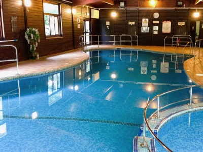 Swimming pool | Number 38, Hayle
