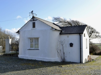 Exterior | Pinkworthy - Barn Cottage, Pyworthy, nr. Bude