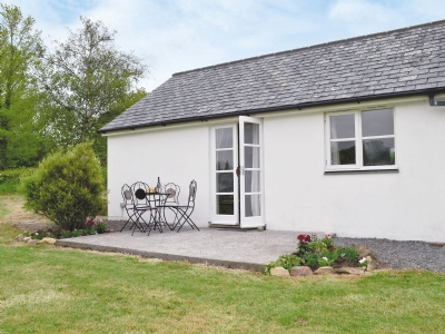 Exterior | Pinkworthy - Shippen Cottage, Pyworthy, nr. Bude