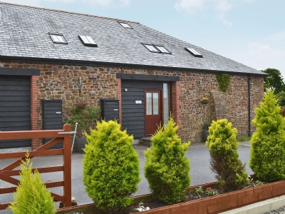 Exterior | Swallows Nest, Holsworthy, nr. Bude