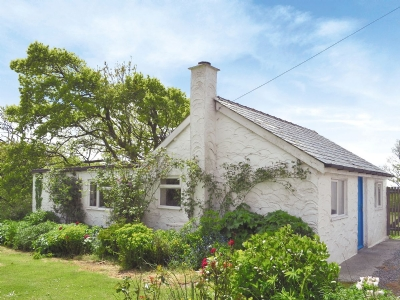 Exterior | Pinkworthy -The Cottage, Pyworthy, nr. Bude