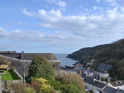 Great view | The Firlet, Cawsand, near Saltash