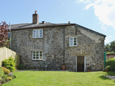 Exterior | Barton Cottage, North Petherwin, nr. Launceston
