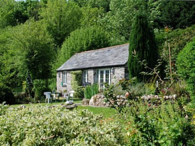 Exterior | Pixie Cottage, St Giles-on-the-Heath, Launceston